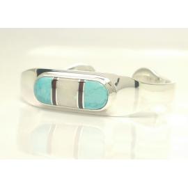 Colliers en Lapis Lazuli et coraili