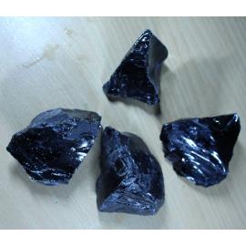 Obsidienne noire USA brut - Sac de 1 Kg