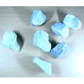 Amazonite brut - Sac de 1 Kg