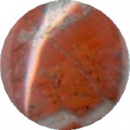 Jaspe brèche 4 mm
