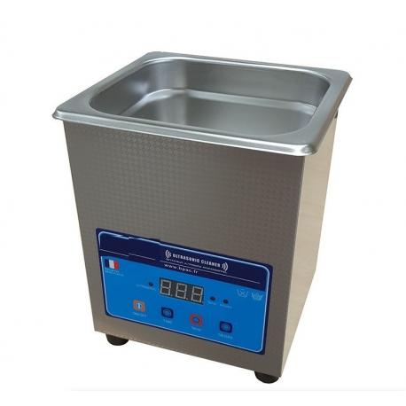 Bac à ultrason 2.0 litres standard