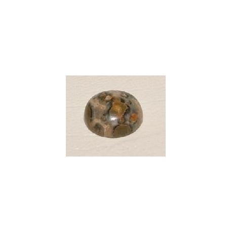 Peau de léopard 6 mm