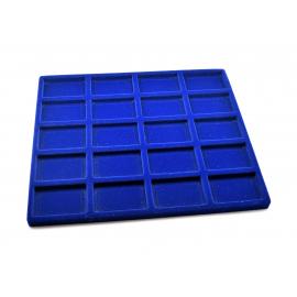 Intérieur TE pour 20 boites SE05 de 53x33x12 mm