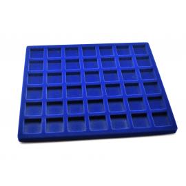 Intérieur TE pour 42 boites SE01 de 25x25x13 mm