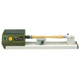 Tour à bois micro DB 250 PROXXON