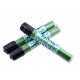 Battstik charge en oxyde de chrome