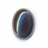 Hematite 6 x 4 mm