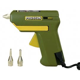 Pistolet à colle chaude Proxxon