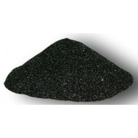 Abrasif Carborundum, grain 80
