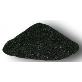 Abrasif Carborundum, grain 1200