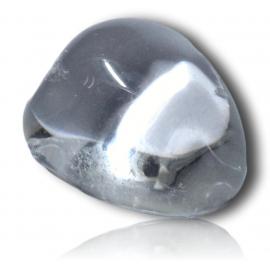 Cristal de roche poli