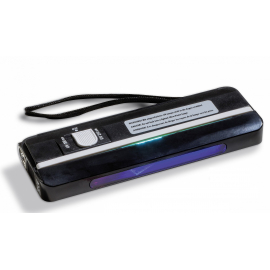 Lampe UV portable ondes longues et courtes