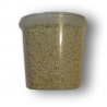 Cônes en céramique pour le polissage des bijoux