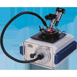 Spectroscope de bureau Krüss avec éclairage