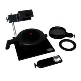 Support seul pour spectroscope Krûss 1504
