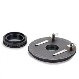 Kit de polarisation pour microscopes Nexiuszoom