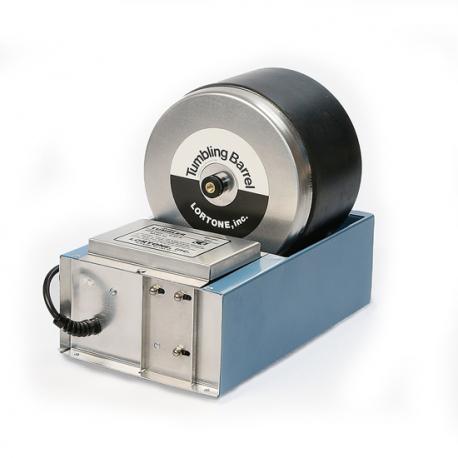 Tonneaux à polir de 1x 2 kg