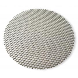 Grille diamantée, Ø 200, grain 220