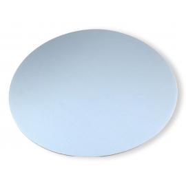 Disque en toile autocollants pour pâte diamantée Ø 200 mm