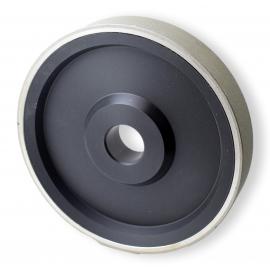 Meule diamantée Ø 150 x 25 mm, grain 80