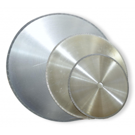 Lame diamantée standard 220 mm x 0.85 mm