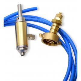 Adaptateur à eau petit modèle - 1.5 à 10 mm