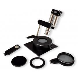 Spectroscope de bureau Krüss
