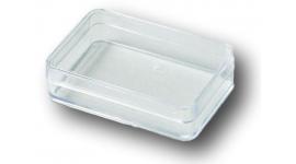 Boîtes en plastique