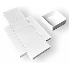Boîtes modulaires en carton