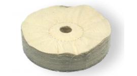 Meules de polissage en feutre, coton, Nova, ..