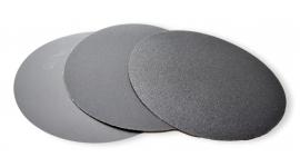 Disques abrasifs, feutres de polissage, plateaux