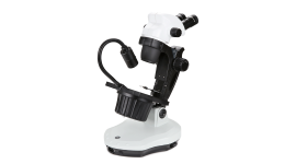 Microscopes pour la gemmologie
