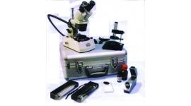 Kits et valises laboratoire