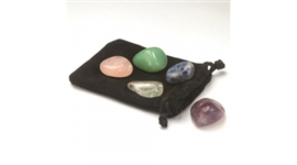 Accessoires et ensemble de pierres