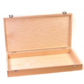 Caissettes de rangement en bois