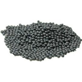 Produits de polissage des bijoux dans les tonneaux