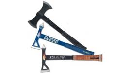 Tomahawk, hachette et hache de lancer Estwing