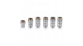 Tablettes avec caméra pour microscope Euromex