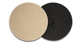 Plateaux latéraux pour réalisation de surfaces planes