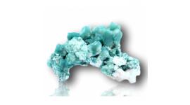 Une sélection de minéraux rares