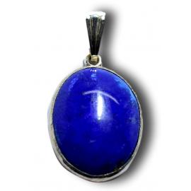Pendentifs en Lapis Lazuli
