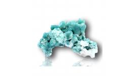 Minéraux rares