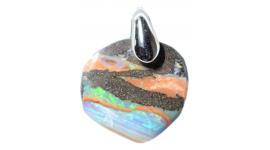 Pendentifs en Opale