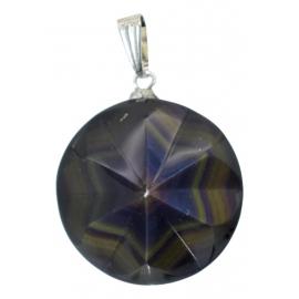 Pendentifs en Obsidienne